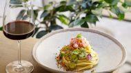 Ricette d'estate: spaghetti con zucchine e gamberi di Cuoco e Camicia