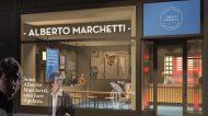 Casa Marchetti. La casa del gelato di Alberto Marchetti