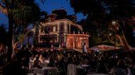 Moonlight Party: la Casina Valadier festeggia i 50 anni dello sbarco sulla Luna