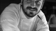 Alessandro Scardina, il nuovo chef di Artemisia Bistrot