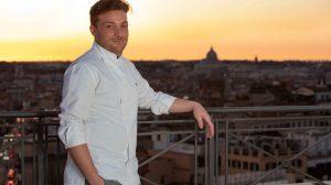 Roma. Sulla terrazza del Sina Bernini Bristol è nato The Flair Rooftop Restaurant