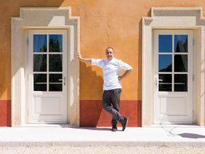 Marco Marras, la nuova sfida de L'Oseleta sul Lago di Garda