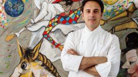 Nino Di Costanzo è il nuovo direttore dei ristoranti IT