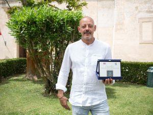 """Maccarese e WWF premiano gli chef """"Amici"""" dell'Ambiente"""