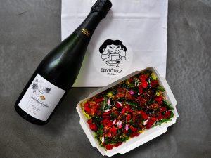 Bentōteca, il nuovo progetto dello chef Tokuyoshi
