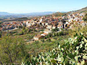 Camporeale: le eccellenze del territorio dell'Alto Belìce