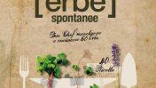 La Cucina delle Erbe Spontanee: il libro degli chef stellati Susigan e Gilmozzi