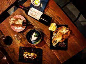 Crash Roma attiva il servizio delivery: una selezione di vini di qualità direttamente a casa tua
