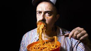 I Camionisti mangiano bene. Parola di Chef Rubio