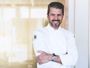 Andrea Berton, l'intervista allo chef stellato: ci vorrà un altro anno per tornare a pieno regime