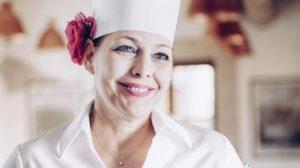 Aleph Rome Hotel: Oriana Tirabassi è la nuova Executive Chef