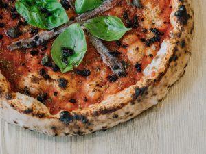 PUPILLO: pura pizza, pane e territorio.