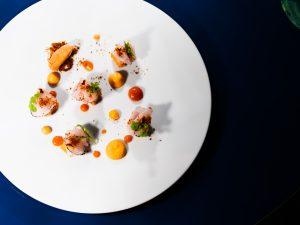 Isola d'Elba: la cucina concettuale di Emanuel Bistrot