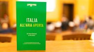Italia all'Aria Aperta: la nuova guida del Gambero Rosso tra soste Enogastronomiche, Natura e siti Unesco