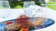 Nativo Champagne, Food & Drink: a Fiumicino l'aperitivo cool