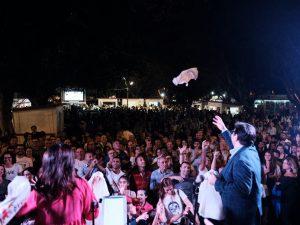 Messina Street Food Fest da record. I piatti più apprezzati