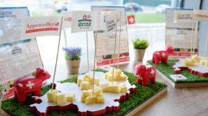 #cheesiamo! Da marzo l'aperitivo milanese incontra i formaggi svizzeri