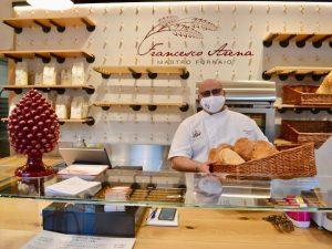 Profumo di pane e lievitati nel centro di Messina, arriva la nuova panetteria di Francesco Arena