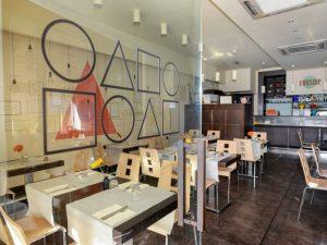 Roma. Cosa si mangia da Cousine, il ristorante in stile retrò del quartiere Gianicolense