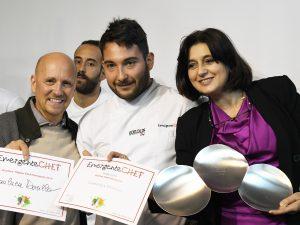 Il Festival della Gastronomia: i vincitori di Emergente e la Guida Alberghi e Ristoranti 2020 del Touring Club