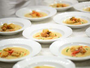 Wine&Food For Life. Cena di beneficenza con Caceres e Viglietti