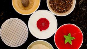 Il nuovo gelato gourmet firmato da Matteo Baronetto
