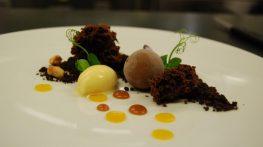 Cioco Passion, il dessert di Pasqua di Giuseppe Amato