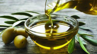 Sustainability of the Olive oil System. Dagli scarti dell'olio novità per l'industria alimentare e farmaceutica