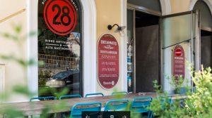 28 Birreria Gastronomica incontra Simone Cipriani