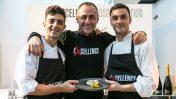Roma. Al via Excellence 2018 Food Innovation