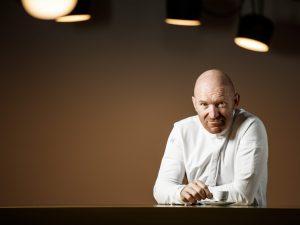 Alfio Ghezzi è il nuovo chef di SENSO all'hotel Eala