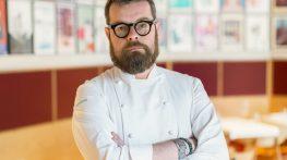Apre a Citylife Altriménti, in cucina Eugenio Boer