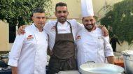 I Giorni del Gambero: vincono Alessandro Ravanà e Giuseppe Geraci