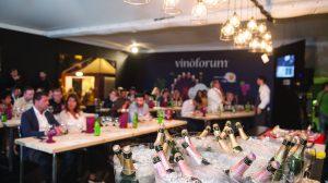 500 cantine, 2500 etichette: 10 giorni di Vinòforum