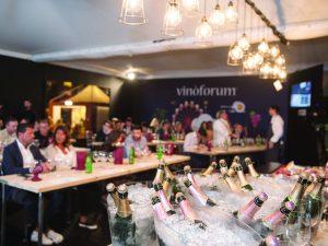Vinòforum: programma, chef ed eventi fuorisalone al Parco di Tor di Quinto