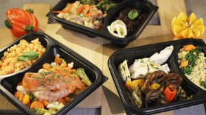 Feat Food: il delivery studiato come una dieta