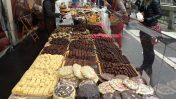 Festa del Cioccolato sui Navigli