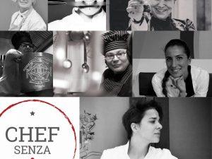 Chef Senza Corona: il contest al femminile per combattere la noia in quarantena