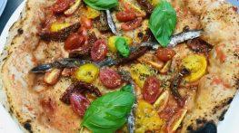 La pizza verace di 081 a Melegnano: la giusta scusa per allontanarsi da Milano (anche se di poco)