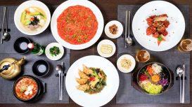 Gainn: come si mangia nel primo ristorante coreano segnalato dalla Michelin