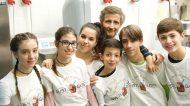 Roma. Torna A Scuola di Gelato, il progetto formativo di Geppy Sferra