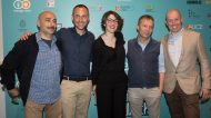 Restaurant Awards Lazio 2018: trionfa Imàgo con lo chef Francesco Apreda