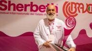 È Gianfranco Cutelli il vincitore dell'edizione catanese di Sherbeth 2019