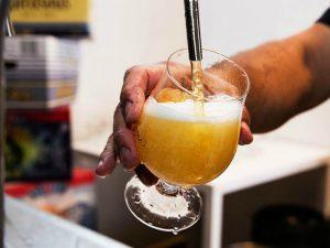 La più grande fiera della birra in Campania