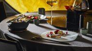 Gong Oriental Attitude: l'Anatra all'Arancia è il piatto che celebra la riapertura