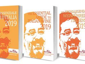 Guida Essenziale ai Vini d'Italia 2019: presentata la quarta edizione firmata Doctor Wine