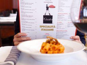 Roma: 'Gusto cambia casa e apre a due passi da Piazza Navona