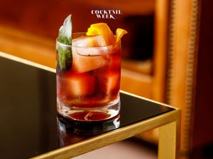 Cocktail Week: la mixology conquista la Toscana