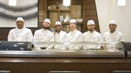 Hana Restaurant, sushi d'autore con un nuovo chef