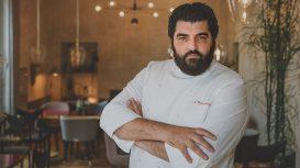 Antonino Cannavacciuolo torna in Campania e inaugura due nuovi ristoranti